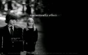 Efecto mariposa pelicula