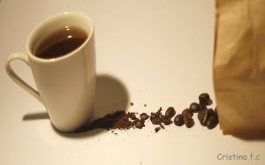 evolución café